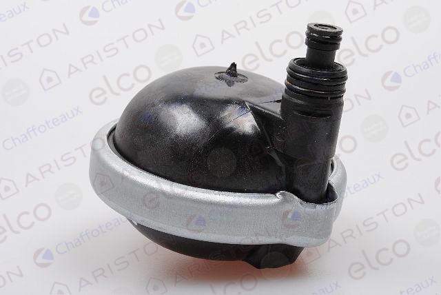 61003859 Chaffoteaux et Maury Chaffoteaux Capacit/é eau composite 10L