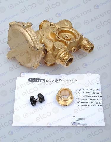 ensemble hydraulique idra 3224