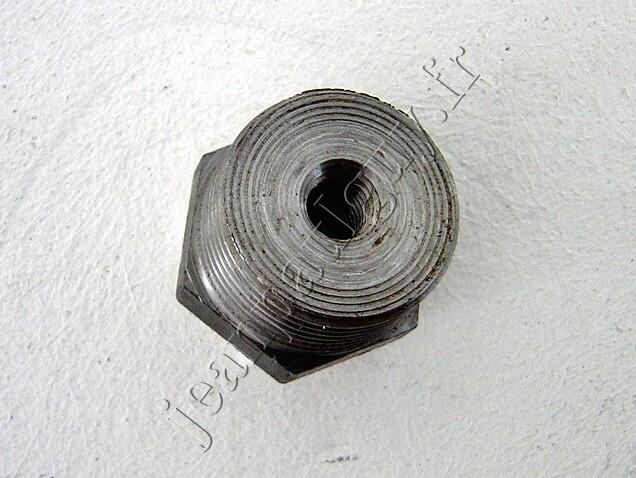 230511 bouchon anode diametre 8mm 3 4 male pour chauffe for Chauffe eau au gaz pour piscine