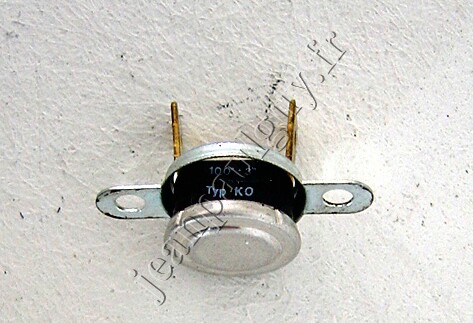 243047 spott sonde seule pour chauffe eau gaz accumulation. Black Bedroom Furniture Sets. Home Design Ideas