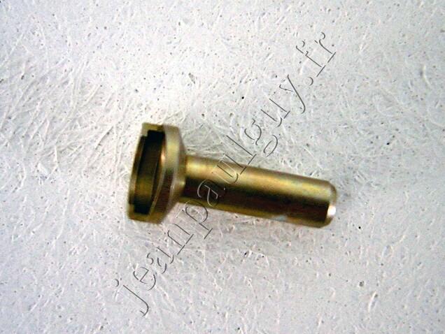 290952 injecteur veilleuse gaz naturel pour chauffe eau. Black Bedroom Furniture Sets. Home Design Ideas