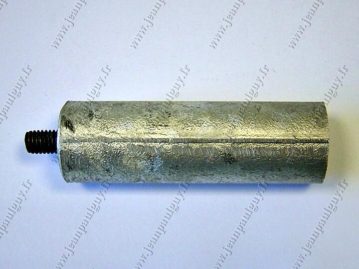 Anode pour chauffe eau electrique chaffoteaux ariston for Changer anode chauffe eau