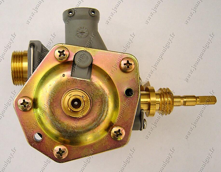 valve eau pour chauffe eau gaz elm leblanc. Black Bedroom Furniture Sets. Home Design Ideas