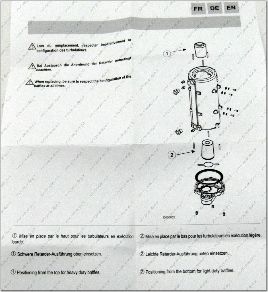 Turbulateur chaudi re condensation de dietrich - Chaudiere de dietrich a condensation ...