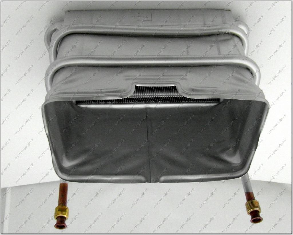 corps de chauffe pour chauffe eau gaz instantane vaillant. Black Bedroom Furniture Sets. Home Design Ideas