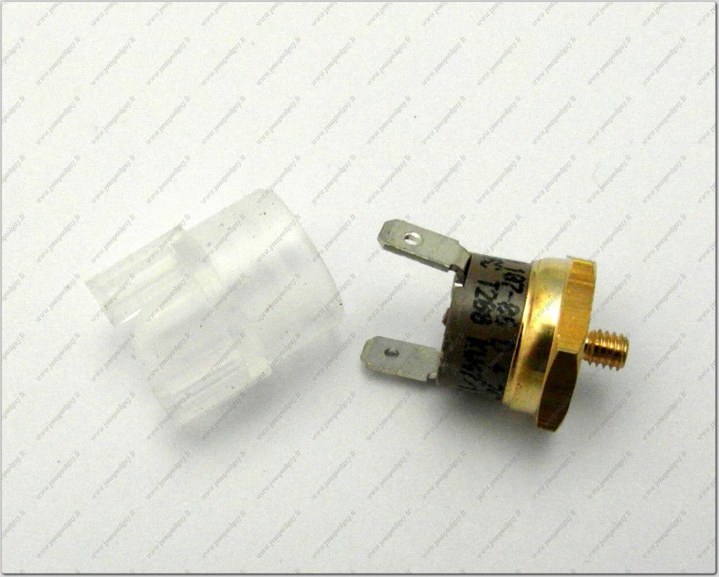 100376 thermostat limiteur de temperature vaillant. Black Bedroom Furniture Sets. Home Design Ideas