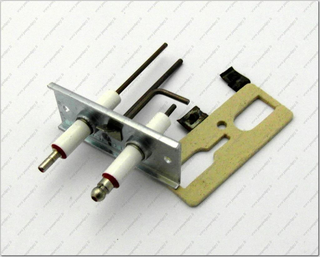 electrode pour chaudi re ferroli. Black Bedroom Furniture Sets. Home Design Ideas