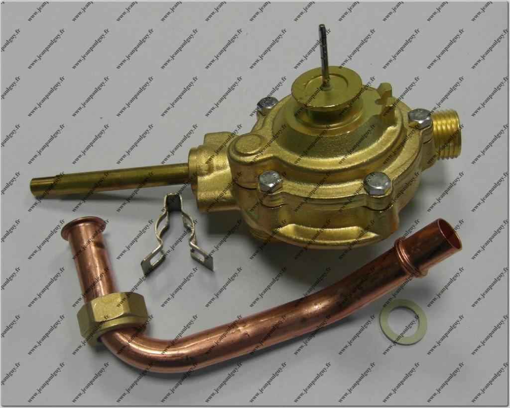 valve eau membrane pour chauffe eau gaz instantan chaffoteaux. Black Bedroom Furniture Sets. Home Design Ideas