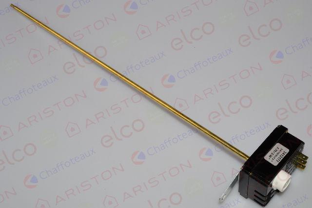 60001841 thermostat canne tas 450 mm 3412177. Black Bedroom Furniture Sets. Home Design Ideas