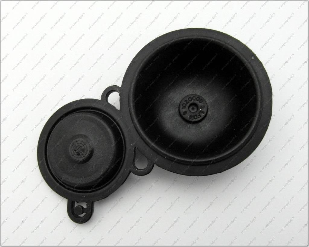 membrane reference 61020009 pour chauffe eau chaffoteaux. Black Bedroom Furniture Sets. Home Design Ideas