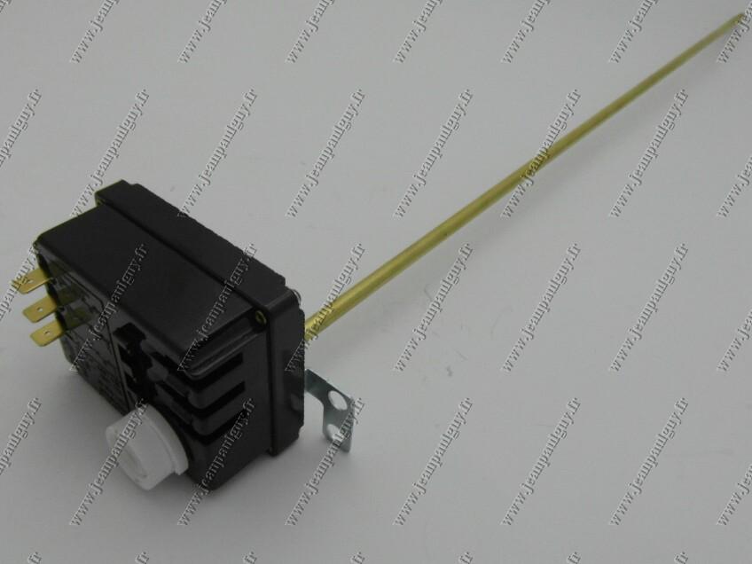 Thermostat pour chauffe eau electrique chaffoteaux ariston - Thermostat de chauffe eau electrique ...