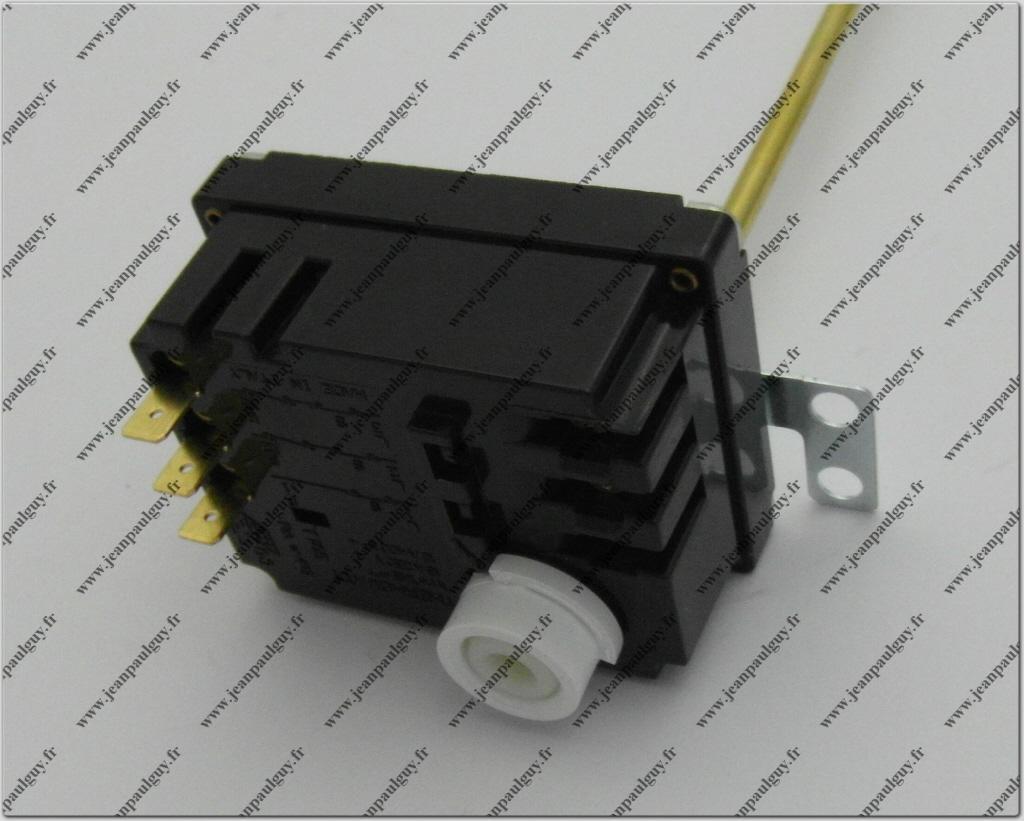 6AWG 0.15mΩ GC8010-F Connector: socket 80A 8mm banana