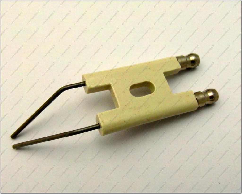 Electrode d allumage pour bruleur hansa - Reglage bruleur fioul ...