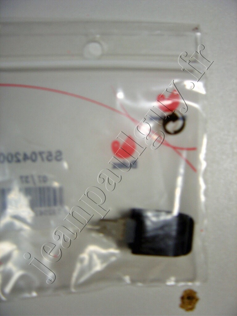 Capteur de température sanitaire SAUNIER DUVAL S5704200