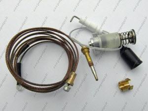 thermocouple ref 60081328 pour chauffe eau gaz bayard star chaffoteaux et maury