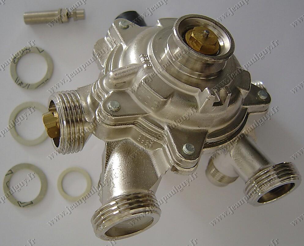 valve eau et membrane pour chauffe eau gaz instantane vaillant. Black Bedroom Furniture Sets. Home Design Ideas